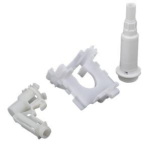 Precise adjusting parts